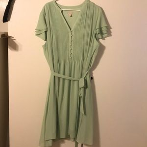 Dress Barn Sz 24 dress